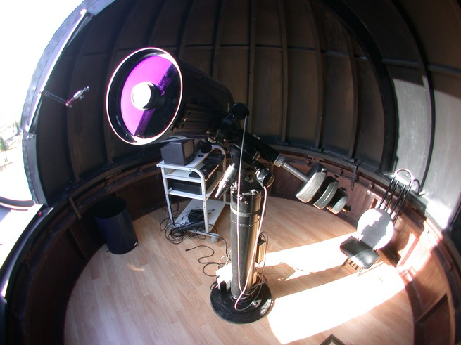 Telescopes for ccd imaging tutorial categories starizona